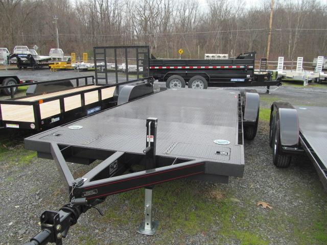 Kwik Load Rollback 20 Ft 10K GVW Car Trailer