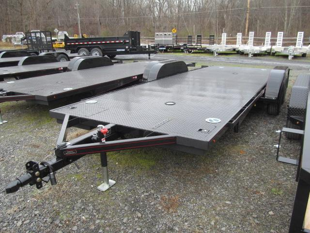 Kwik Load Rollback 18 Ft 7K GVW Car Trailer