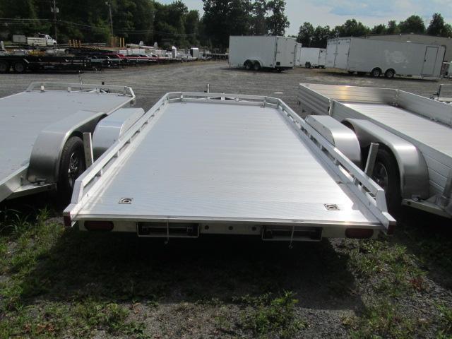 Aluma 7816R Utility Trailer