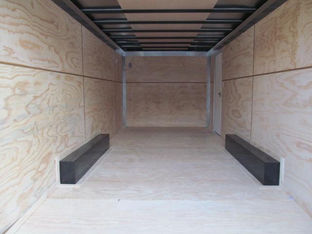 ITI Cargo HL 8.5 X 20 10K Car Hauler Car / Racing Trailer