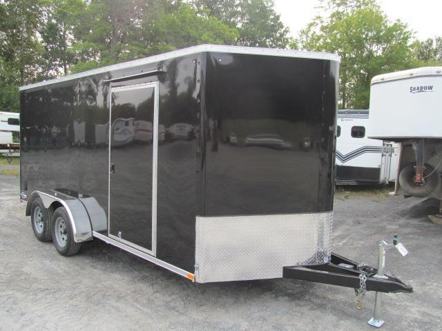 ITI Cargo Honor Line 7 X 14 V Front Cargo / Enclosed Trailer