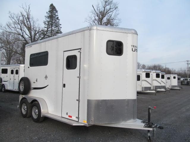 Trailers USA Minuteman PLUS Extra Large 2H BP