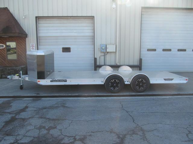 Aluma 8220H-XL Car/ Racing Trailer