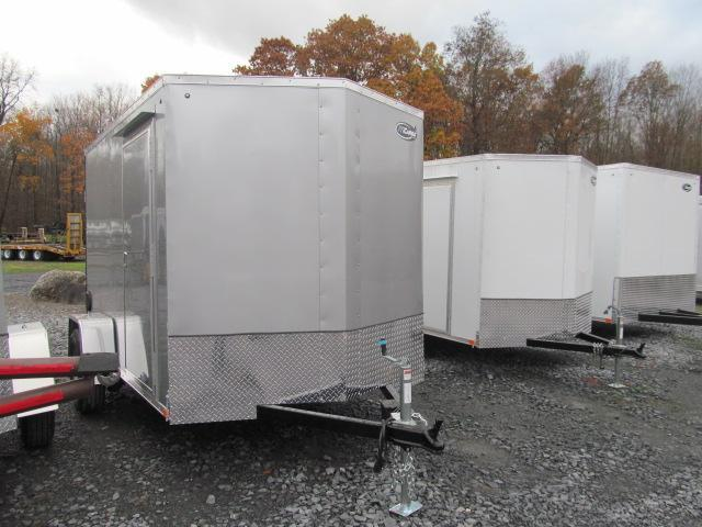 ITI Cargo Stock-Aide 6 X 10 Enclosed