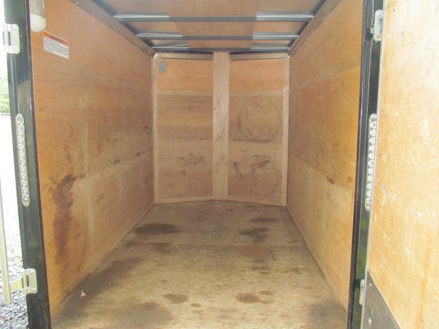 2017 Integrity Trailers Stock-Aide 5 x 8 Cargo Trailer