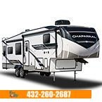 2022 Coachmen Chaparral 373MBRB Fifth Wheel Campers RV
