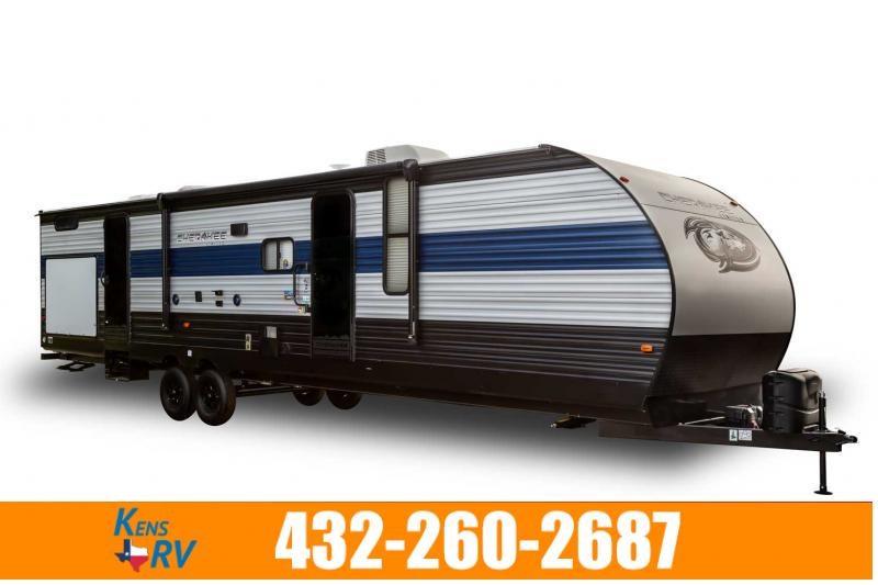 2022 Forest River Cherokee 274wkbl Travel Trailer RV