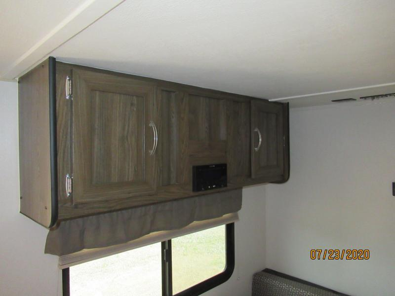2021 Chinook Dream D260BH Travel Trailer RV