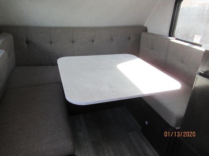2021 Braxton Creek Bushwacker  Plus Teardrop RV