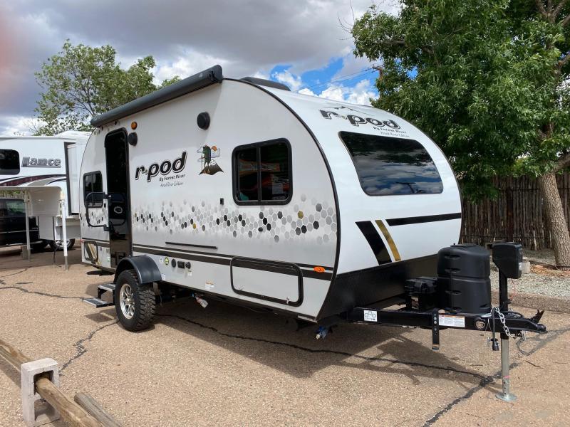 2021 Forest River Inc. R-Pod M-189 Teardrop Camper RV
