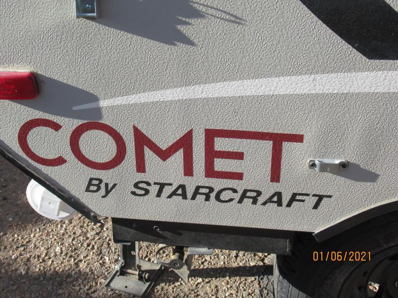 2015  Starcraft Comet m-17 Popup Camper RV