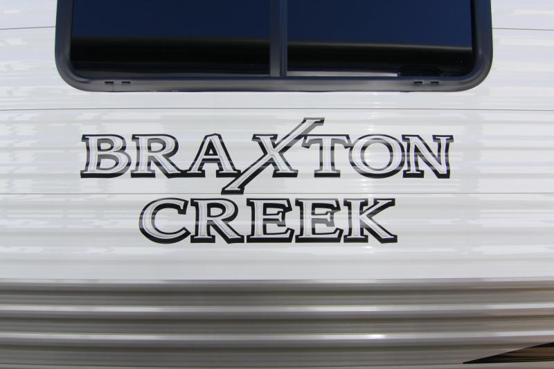 2020 Braxton Creek 290 RLSA
