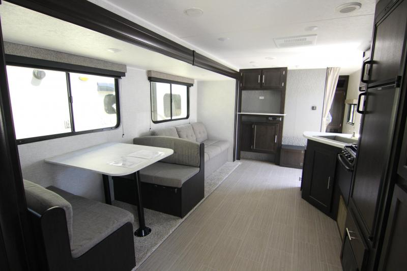 2020 Braxton Creek Other 290 BUNK HOUSE Travel Trailer RV