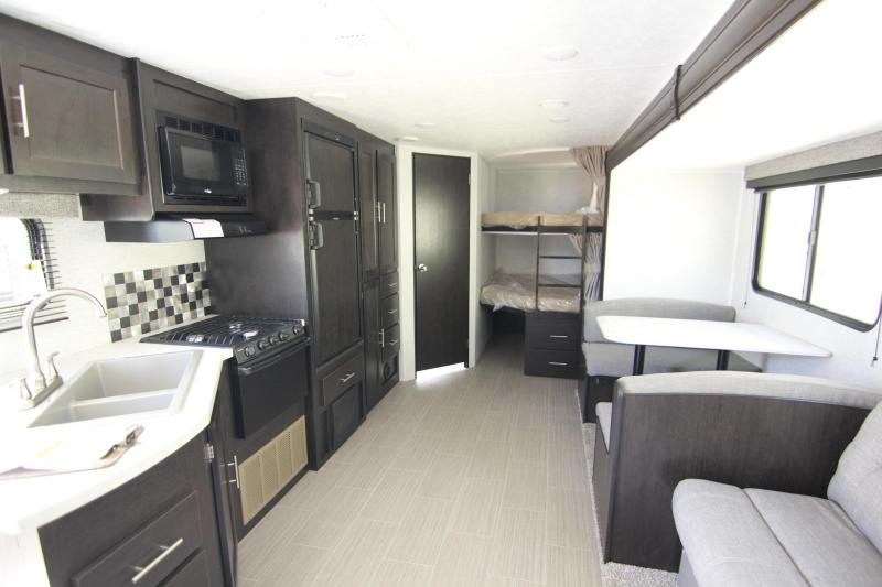 2020 Braxton Creek Other 290 BUNK HOUSE Travel Trailer RV
