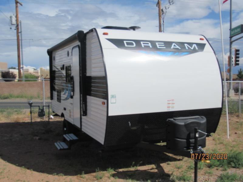 2021 Chinook Dream D176 QB Travel Trailer