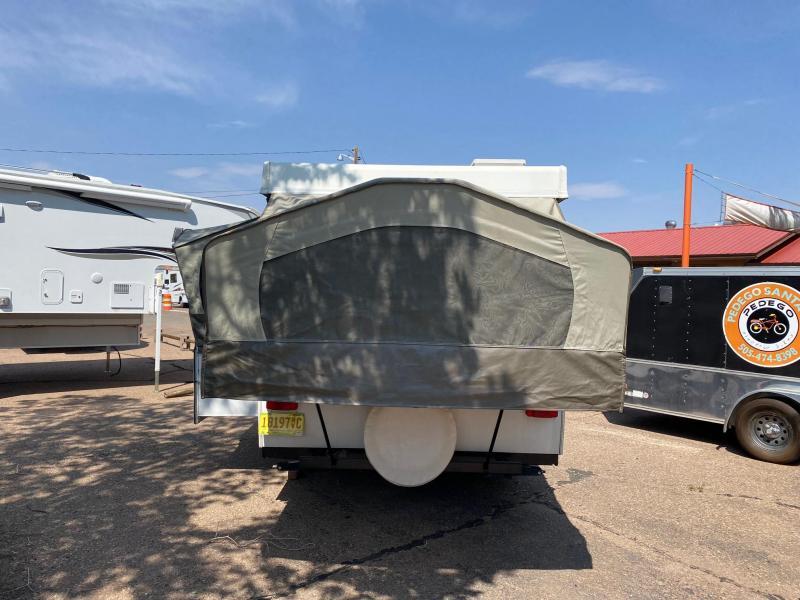 Forest River Flagstaff MAC M-228D