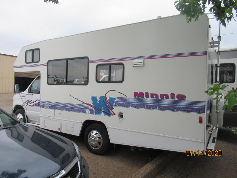 1996 Winnebago Minnie Winnie RB2