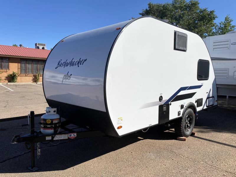 2021 Braxton Creek Bushwhacker  Plus 17FDTeardrop RV
