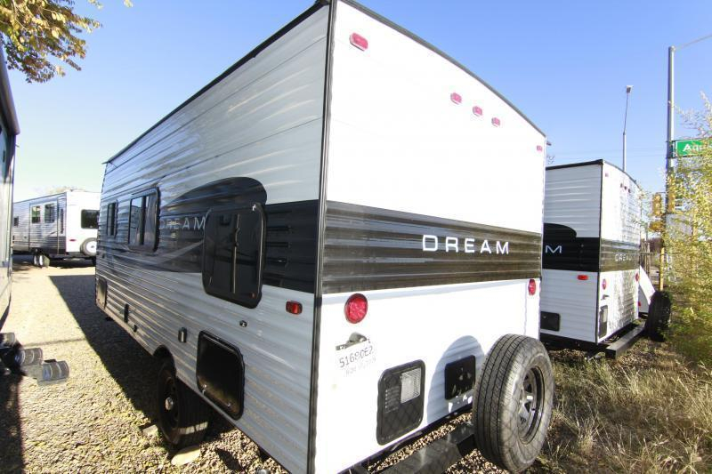 2021 Chinook Dream D175BH  bunk house Travel Trailer RV