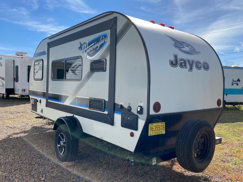 2017 Jayco Hummingbird M-17RK Travel Trailer RV