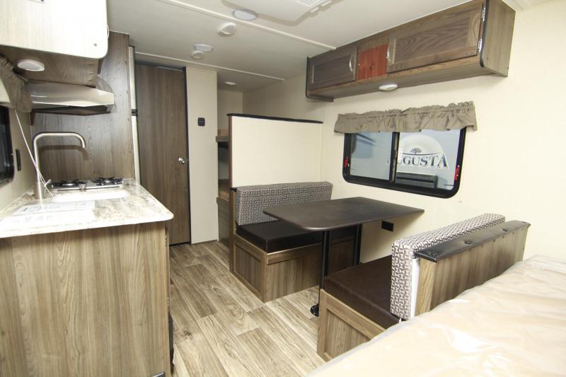 2021 Chinook Dream D175BH  bunk house Travel Trailer RV