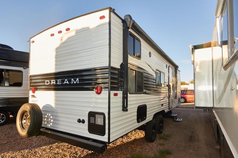 2020 Chinook Dream 260BH Travel Trailer RV