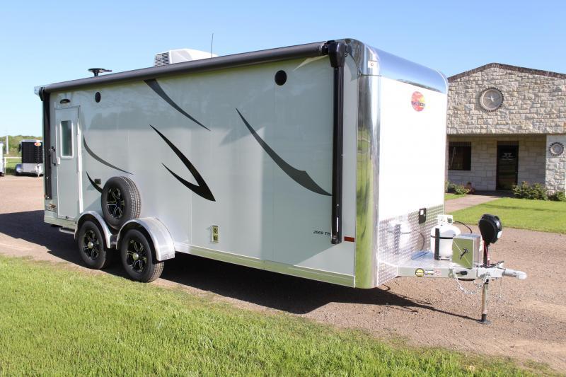 2021 Sundowner Trail Blazer 2069 Toy Box