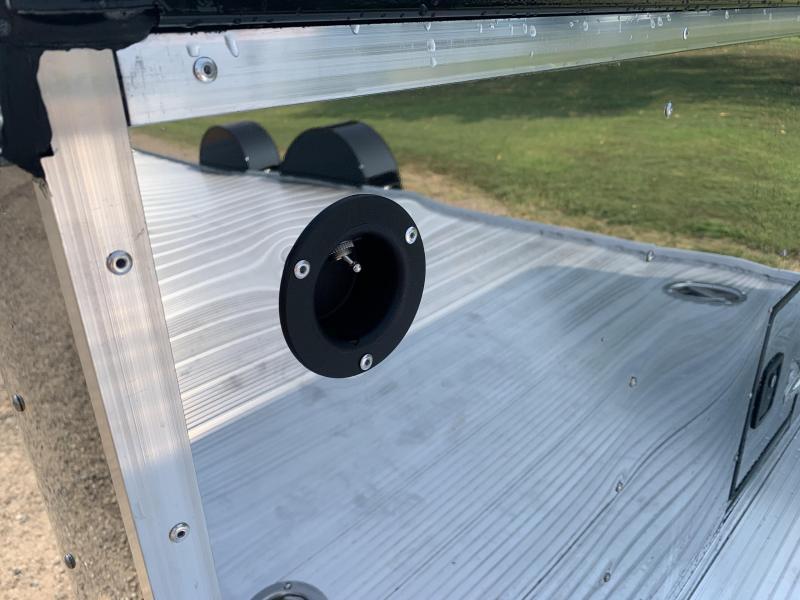 2022 Sundowner Trailers 22ft Ultra Car Hauler Car / Racing Trailer
