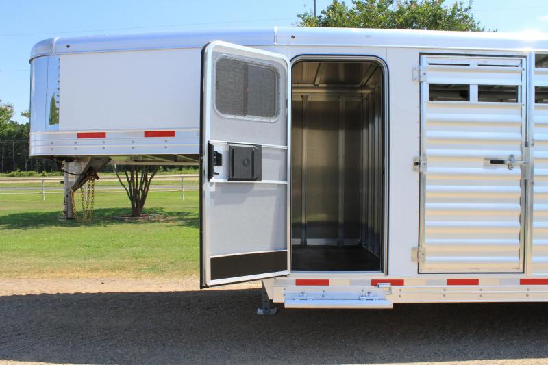 2020 Exiss 24ft Stock Combo HD Model 8' Wide