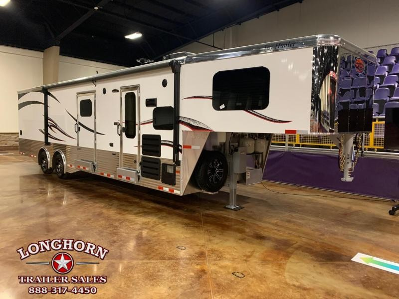 2021 Sundowner 1786GM Toy Hauler with 20ft Garage