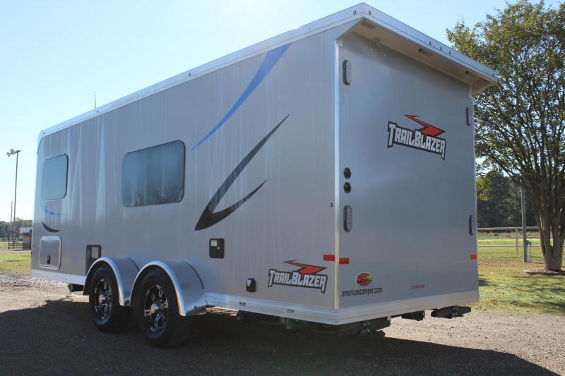 2021 Sundowner Trail Blazer 2069 Camper Travel Trailer RV