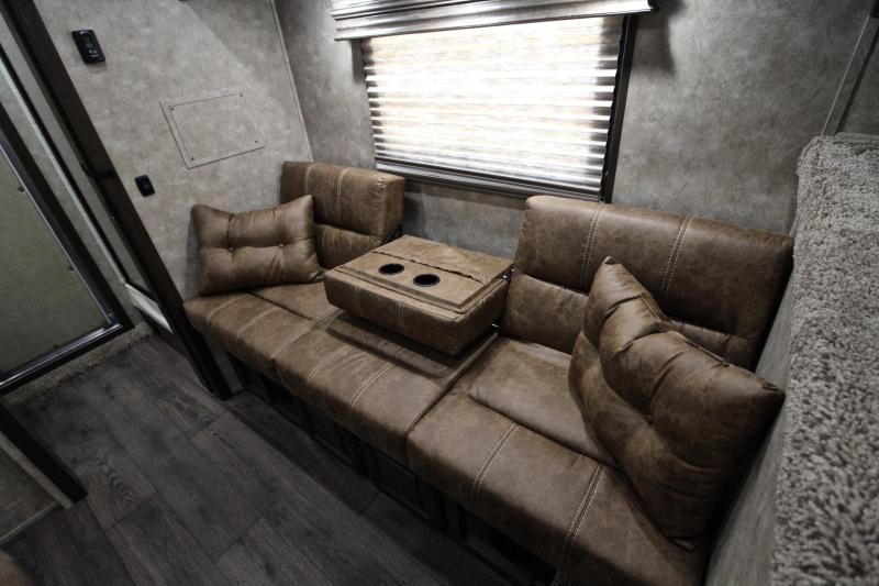 2021 Sundowner 1786GM Toy Hauler with 22ft Garage