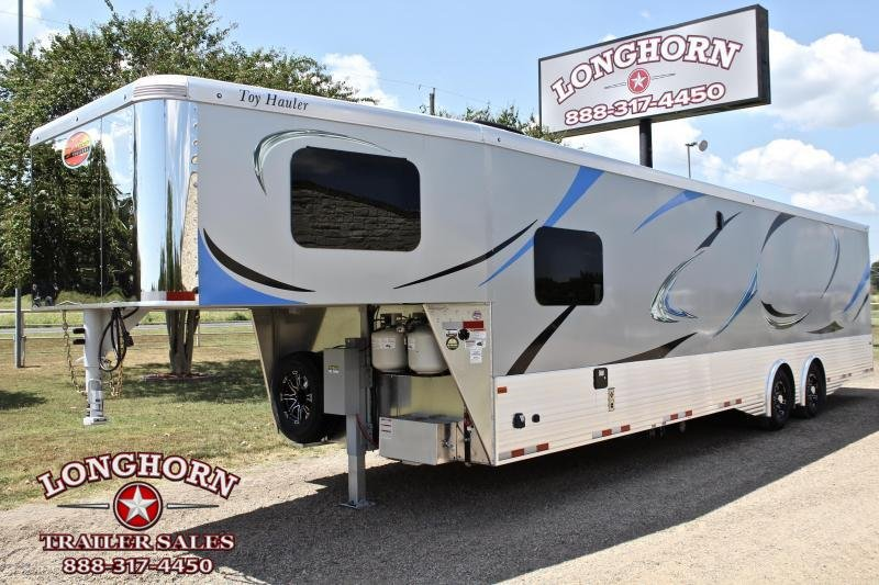 2021 Sundowner 1786GM Toy Hauler with 22ft Garage