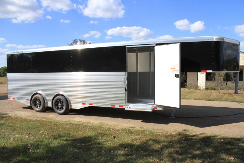 2022 Sundowner Trailers 24ft Commercial Grade Cargo Enclosed Cargo Trailer