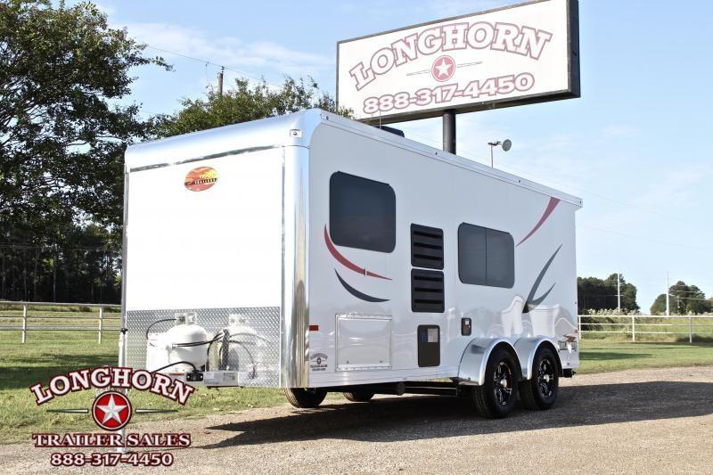 2021 Sundowner Trailers Sundowner Trail Blazer 1869 Camper Travel Trailer RV