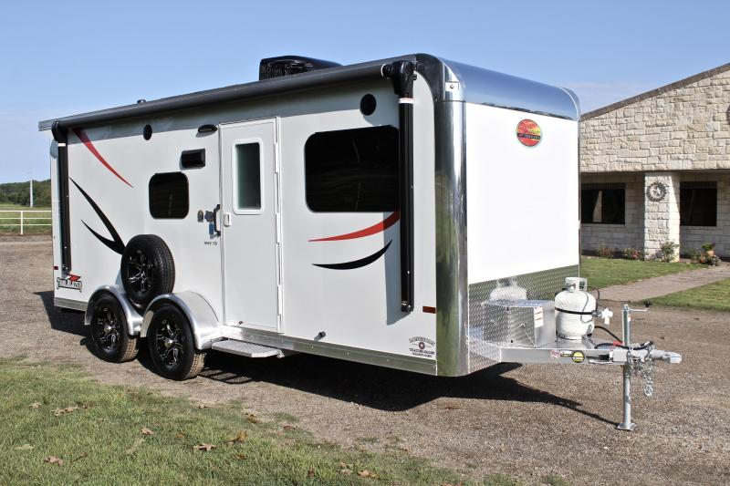 2021 Sundowner trail blazer 1869 camper