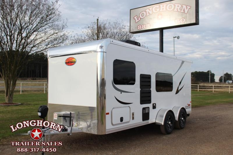 2021 Sundowner Trailers Sundowner Trail Blazer 1869 Camper Travel Trailer RV