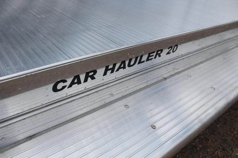 2022 Sundowner 20ft Car Hauler