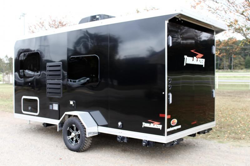 2021 Sundowner Trail Blazer 1669 Camper Travel Trailer RV