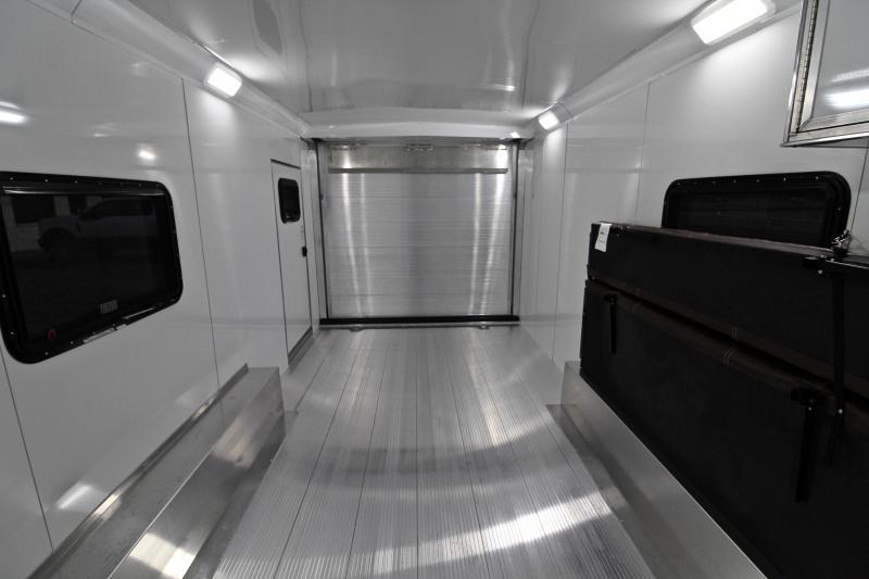 2021 Sundowner 2186 GM with 18ft Garage Toy Hauler