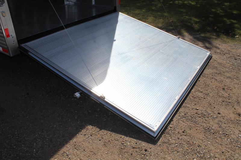 2021 Sundowner Trailers 24ft Commercial Grade Cargo Enclosed Cargo Trailer