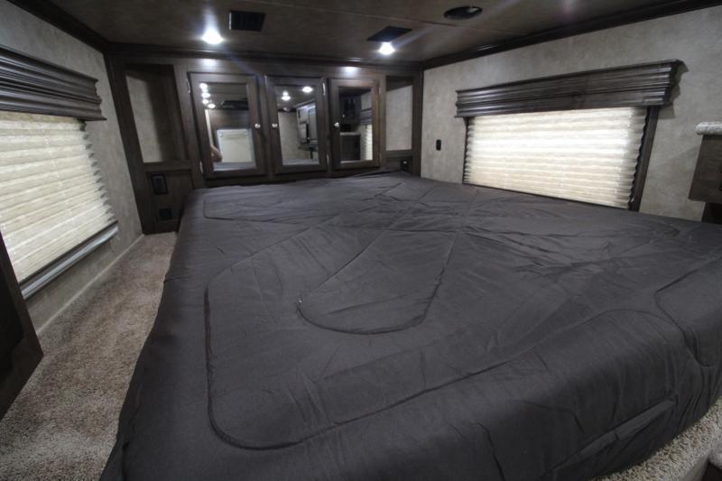 2022 Sundowner 1786GM Toy Hauler with 21.75' Garage