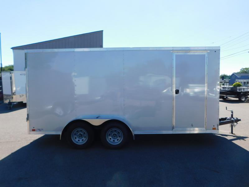 2022 Cross Trailers 716TA6-Arrow Cargo / Enclosed Trailer