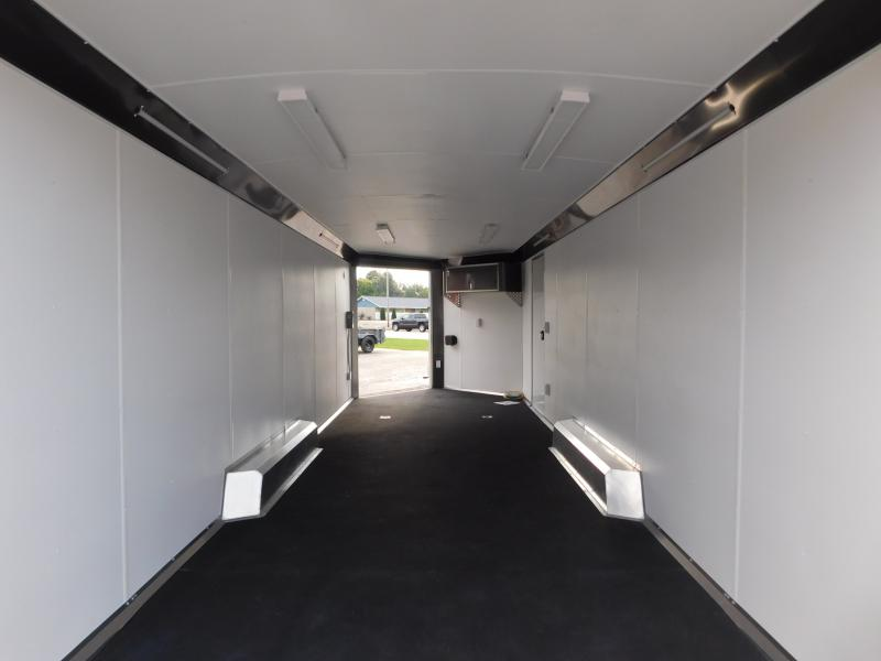 2022 Neo Trailers NCBS2485R6 Car / Racing Trailer