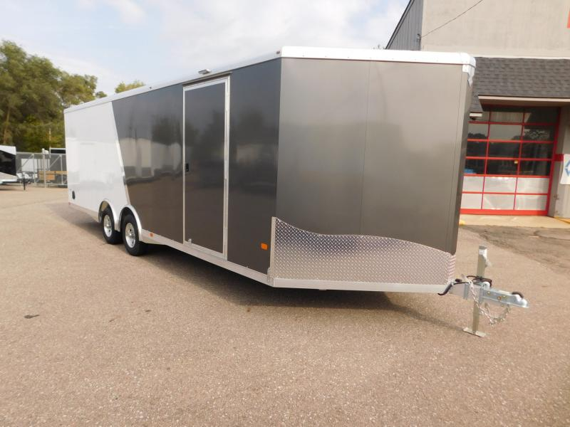2022 Neo Trailers NCBS2485R6 Other Trailer