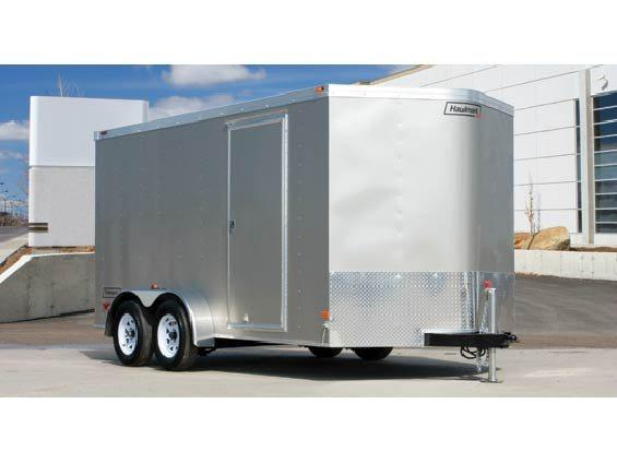 2016 Haulmark Trailers TSTV7X14WT2 Enclosed Cargo Trailer