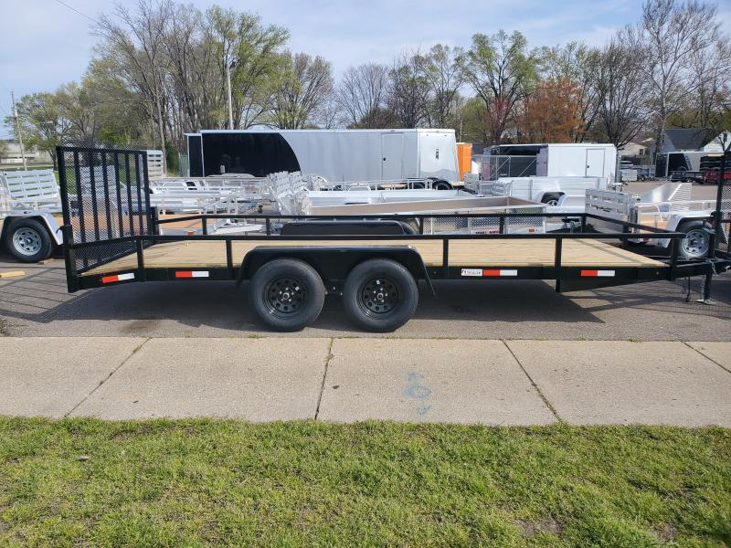 2021 BND T16 7x16 Other Trailer BND Trailers