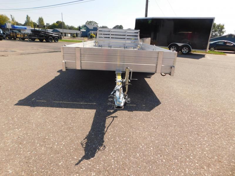 2022 Floe UT-14.5-79T E2 Utility Trailer