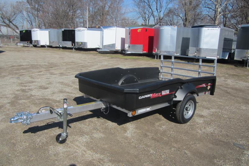 2022 Floe XRT 8-57 Utility Trailer Cargo Max
