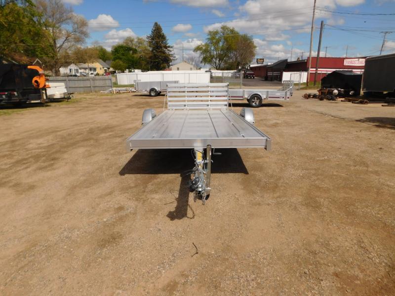 2022 Floe VM-UT 14.5-79 Utility Trailer